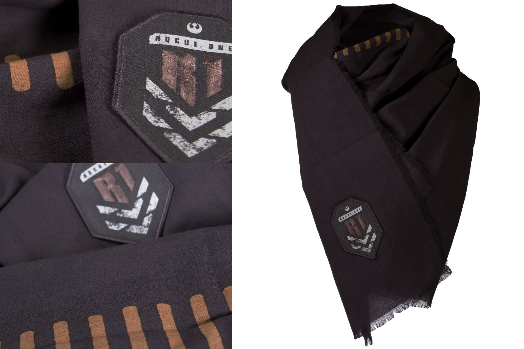 Musterbrand X Star Wars Rogue One scarf