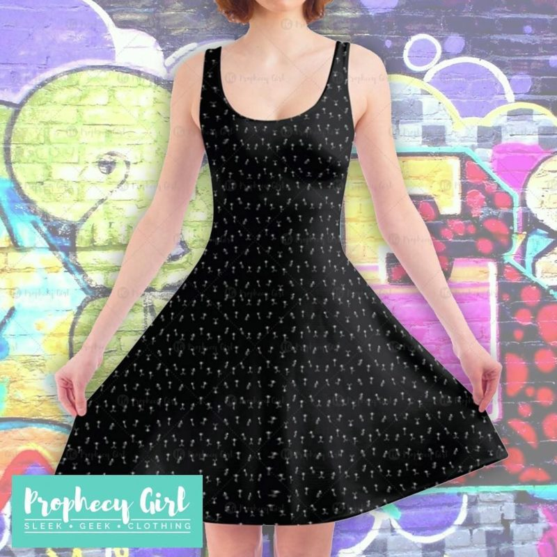 Geek inspired fashion by Prophecy Girl