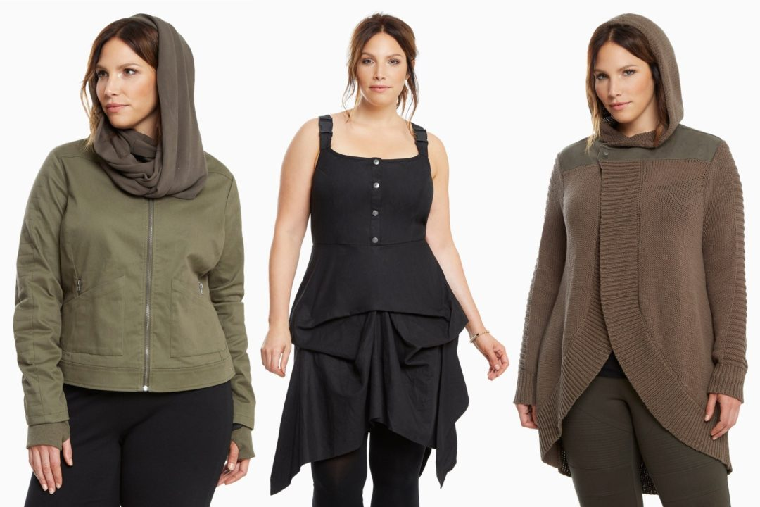 New Rogue One fashion collection available at Torrid