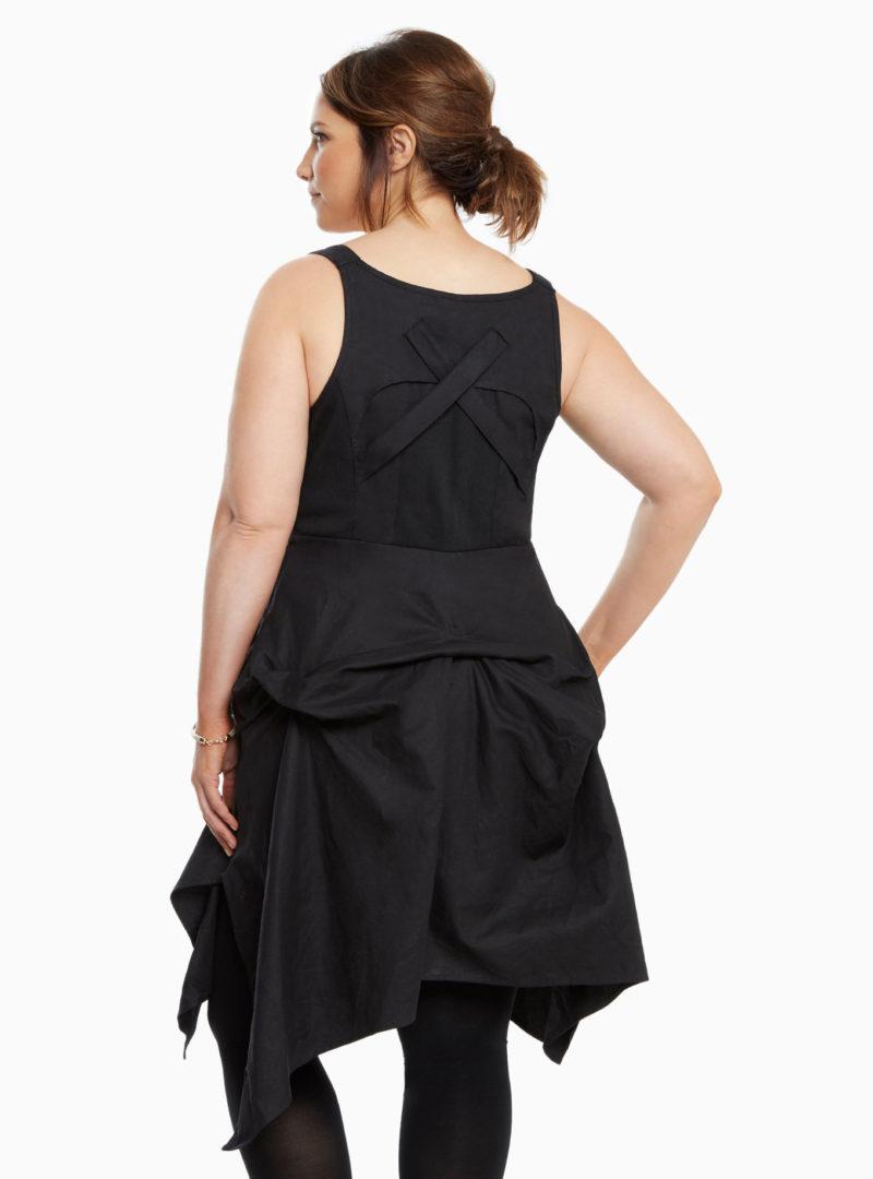 Women's plus size Rogue One Rebel Alliance flight suit dress available at Torrid