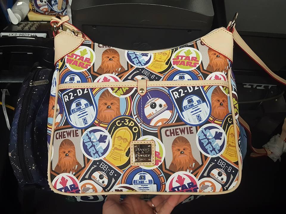 2017 Dooney Amp Bourke Run Disney Handbags The Kessel Runway
