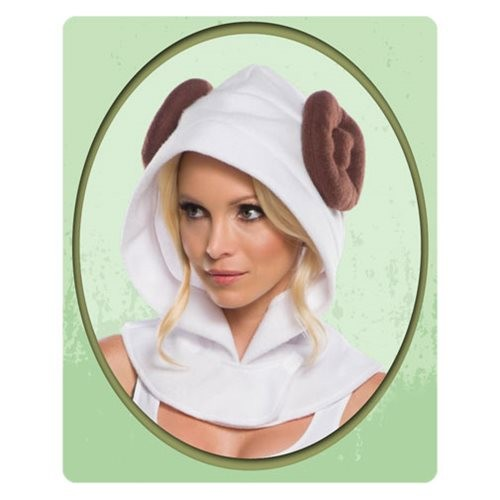 Everyday cosplay Star Wars character hoods available at Entertainment Earth