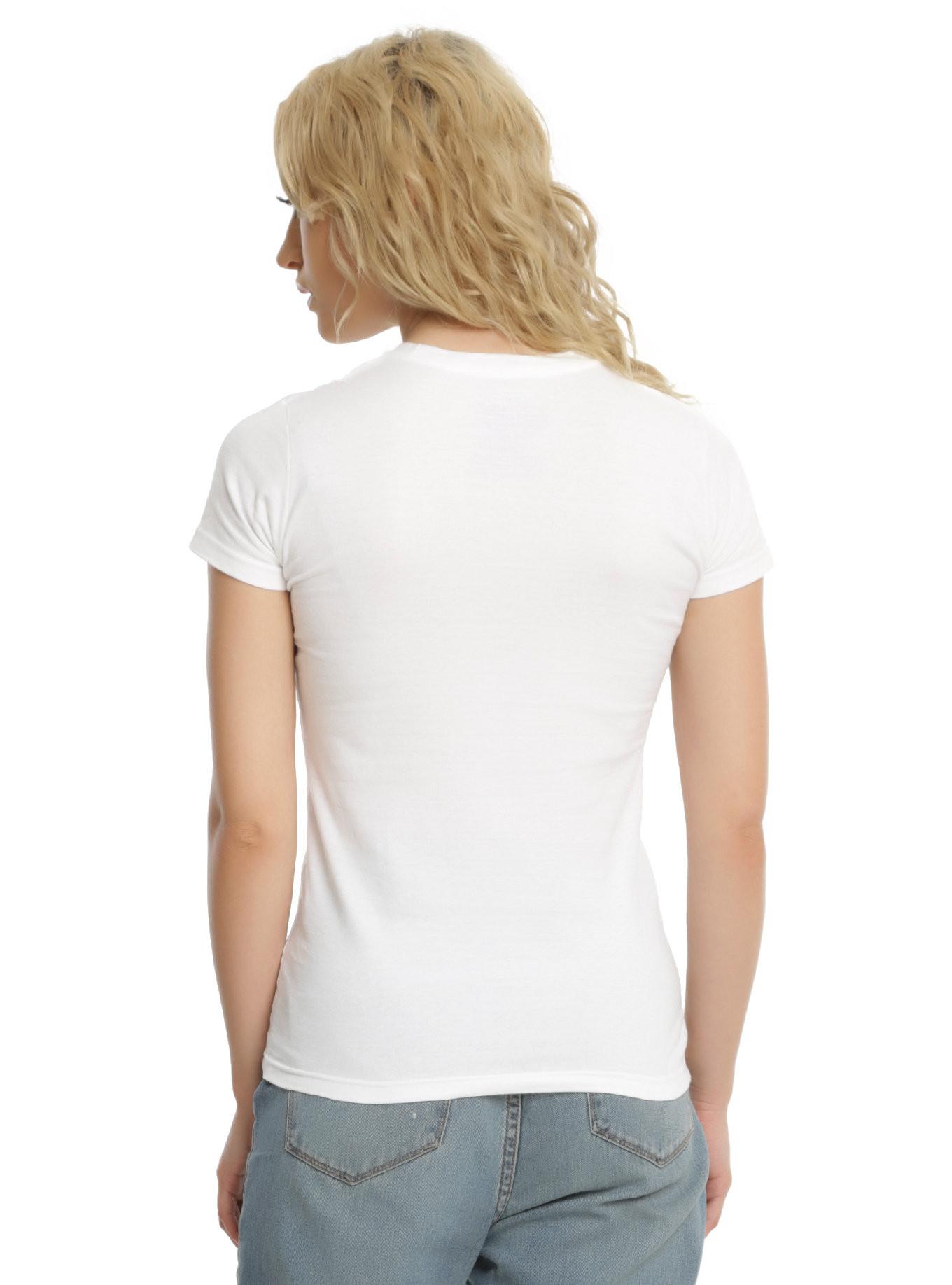 New women's Princess Leia t-shirt at Hot Topic - The ... Old Princess Leia Shirts