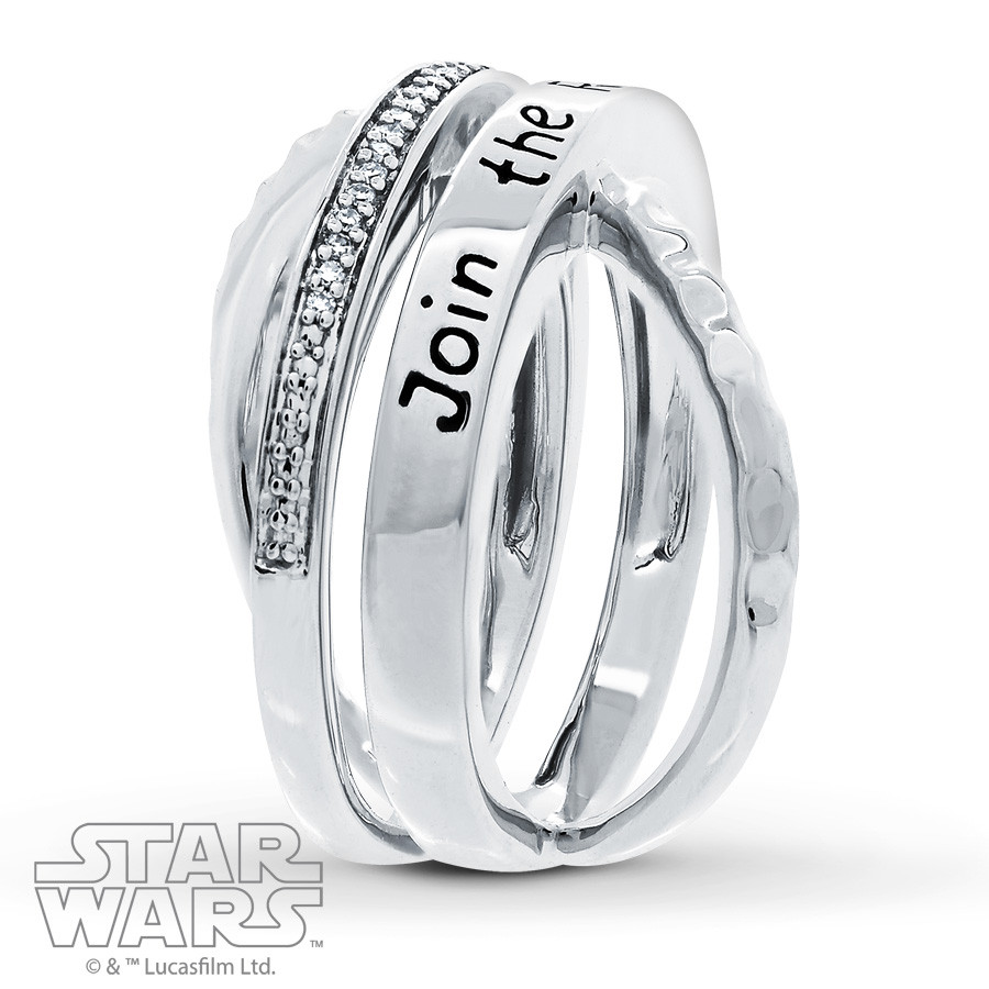 fullxfull rings zoom engagement il silver alliance ring rebel listing palladium in star wars wedding lightsaber