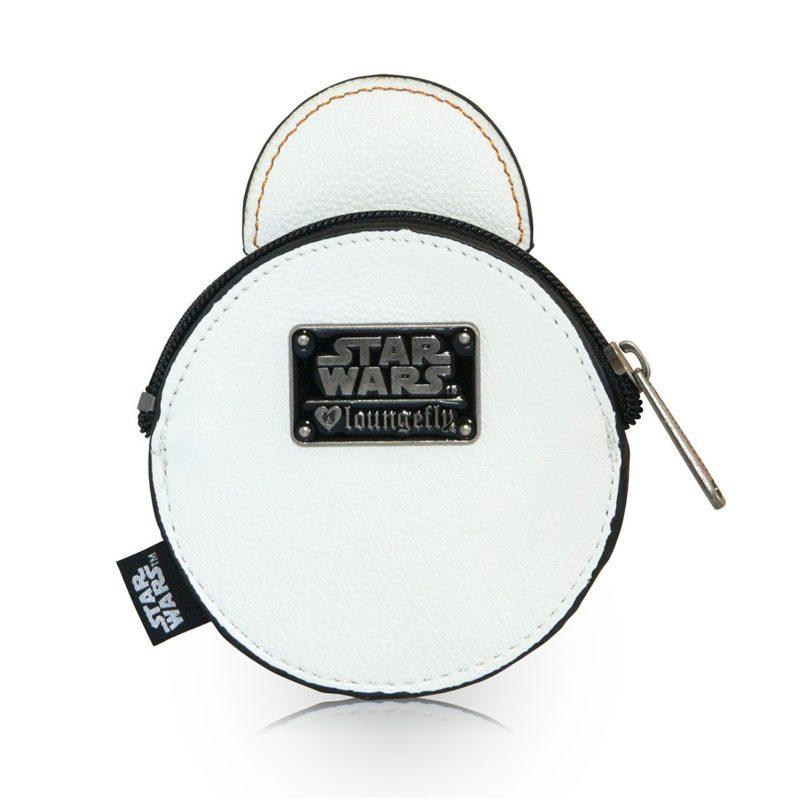 Loungefly x Star Wars BB-8 coin bag