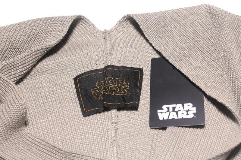 Musterbrand x Star Wars Rey cardigan