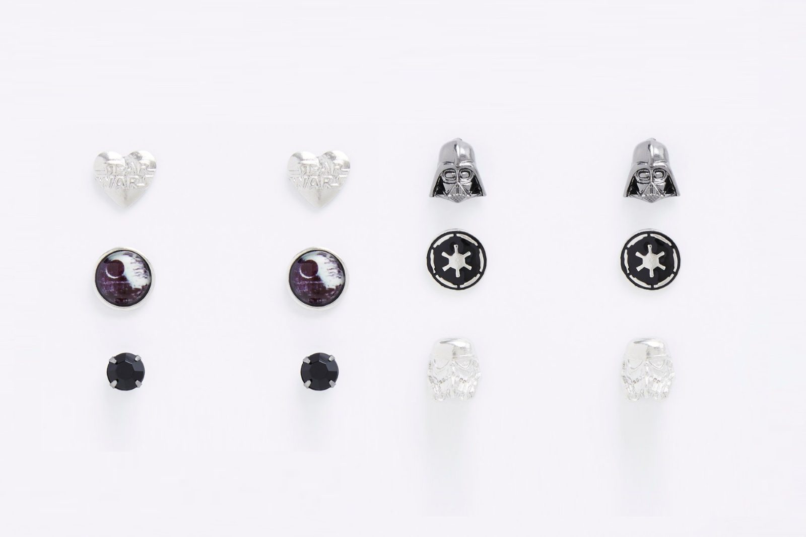 Imperial stud earring set at Torrid