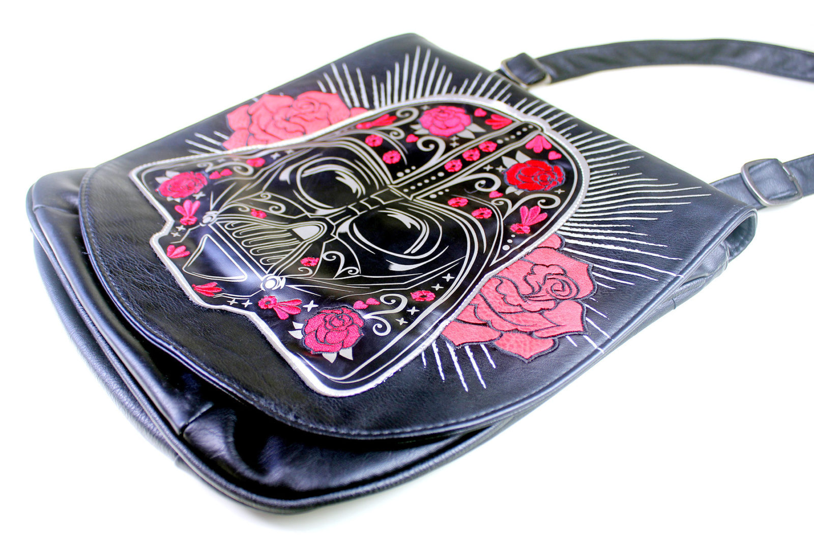 Review – Loungefly Darth Vader crossbody bag