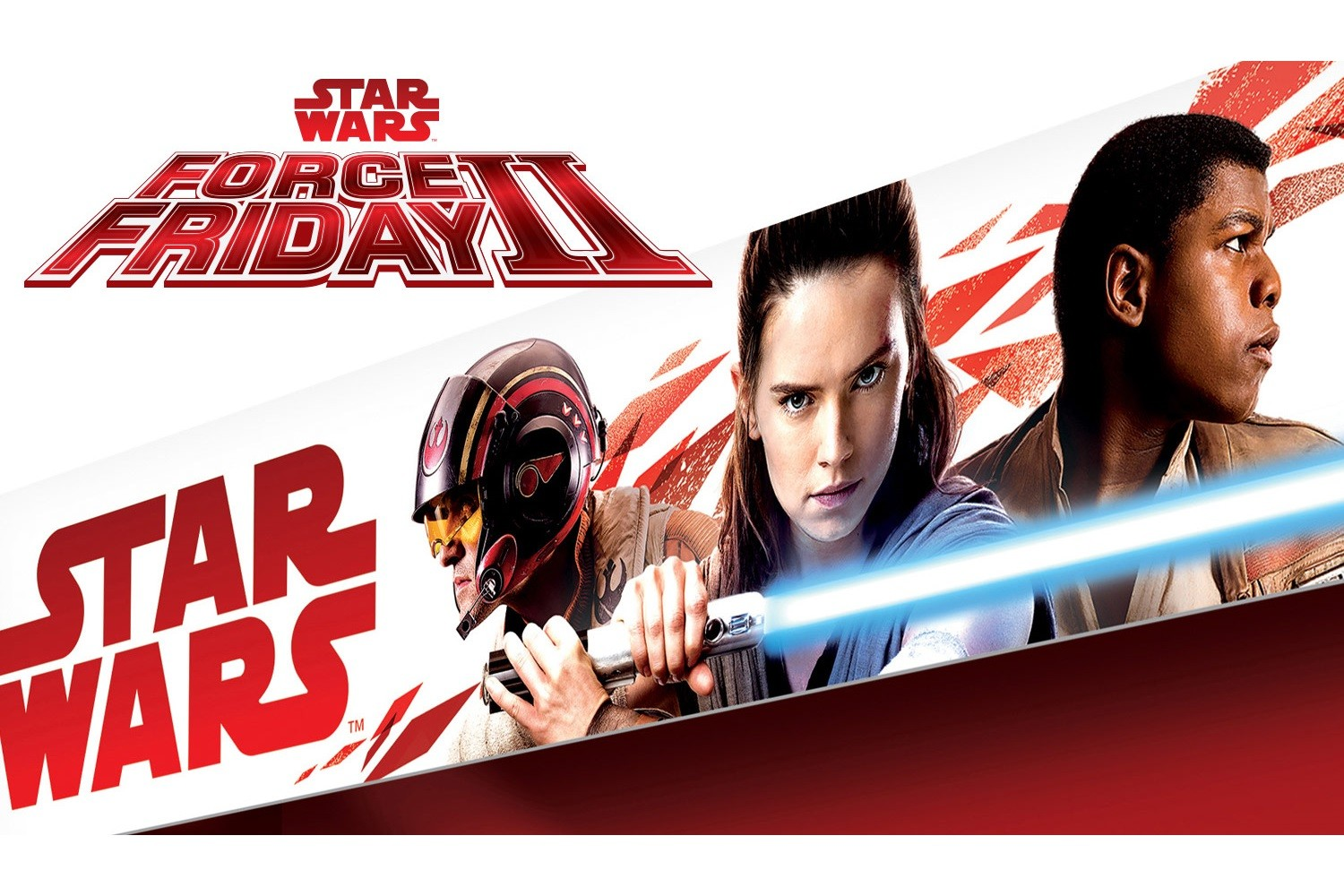 Force Friday II date announced!