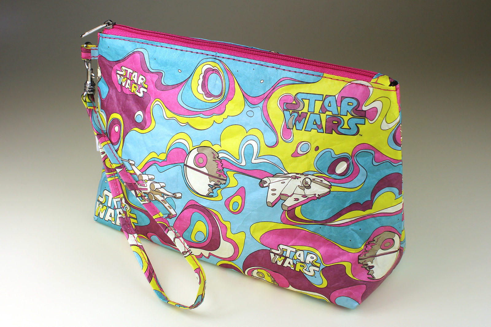 Review – Dynomighty Star Wars wristlet