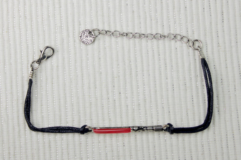 Star Wars Dark Side bracelet set by SG@NYC