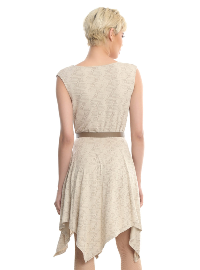 Women's Her Universe x Star Wars Rey dress at Hot Topic
