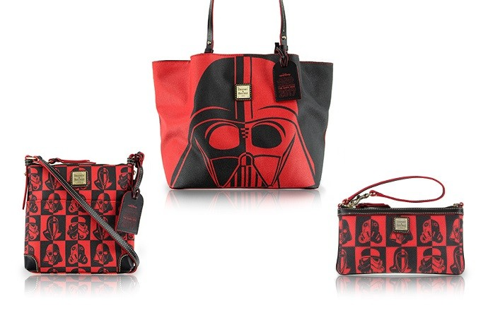 2017 Dark Side Dooney & Bourke bags