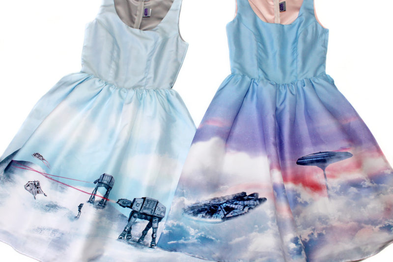 Her Universe Pin-Up Dresses