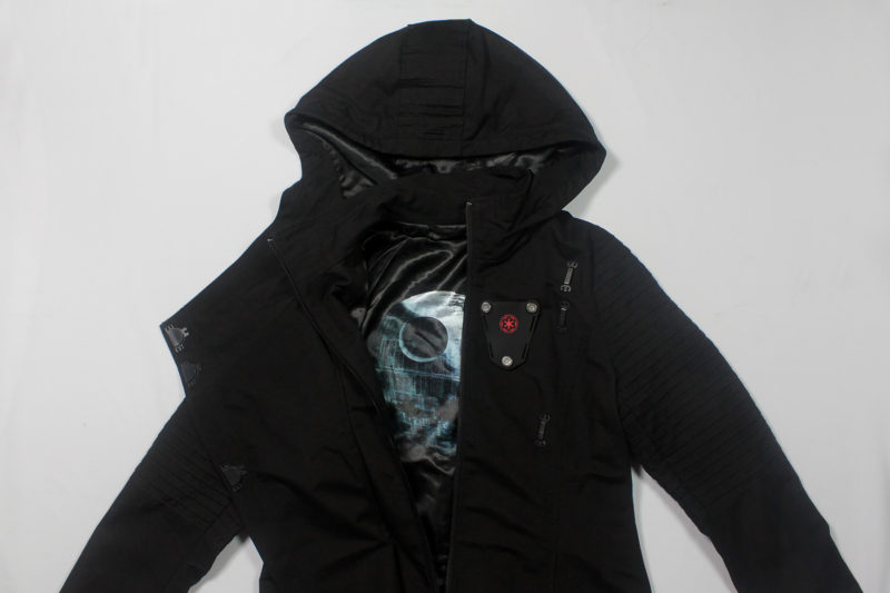 Musterbrand Sith Lady Limited Edition Coat