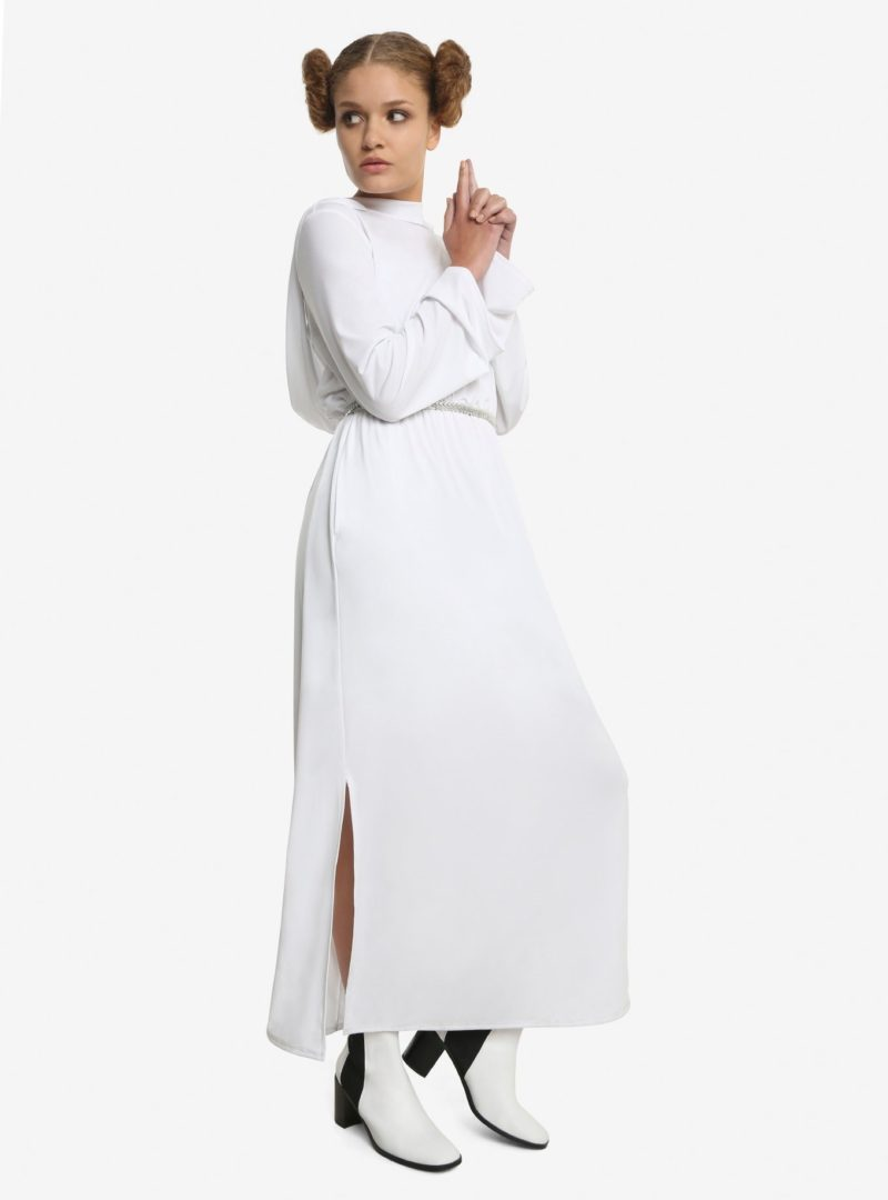 Her Universe x Star Wars Princess Leia everyday cosplay style costume dress
