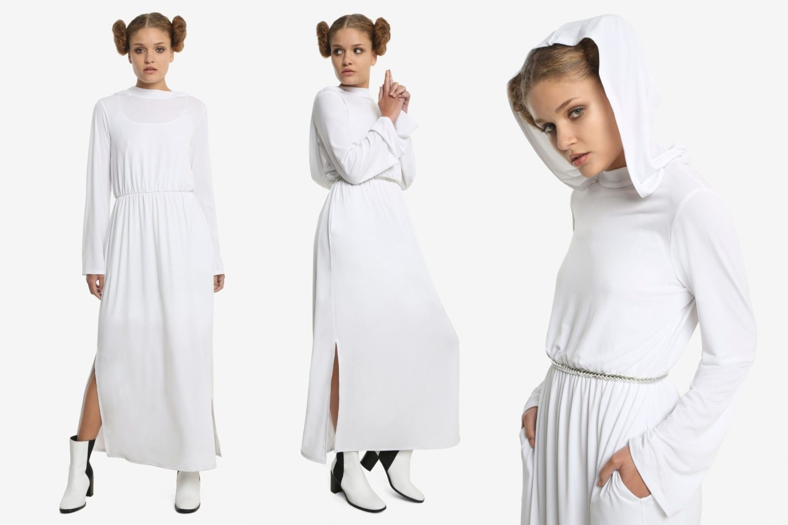 Her Universe Princess Leia Cosplay Dress