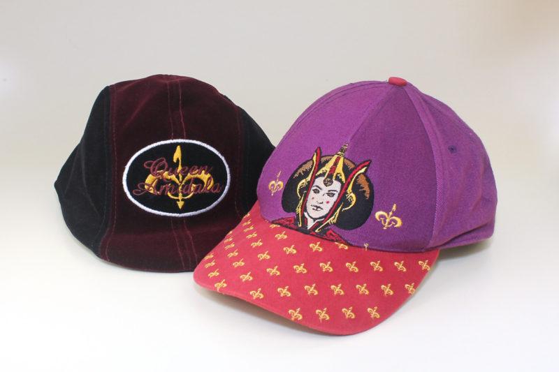 Queen Amidala Hats