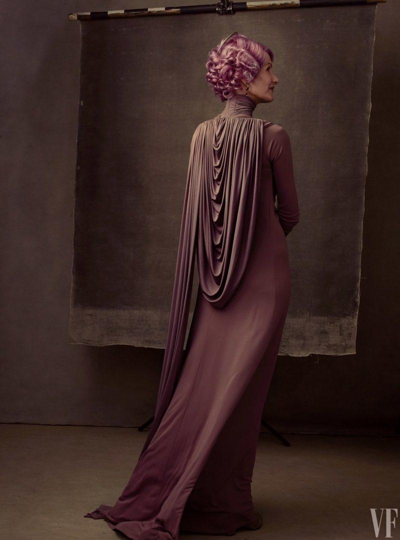 Star Wars The Last Jedi - photoshoot by Annie Leibovitz for Vanity Fair
