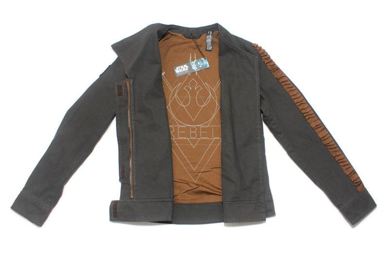 Musterbrand Jyn Erso jacket