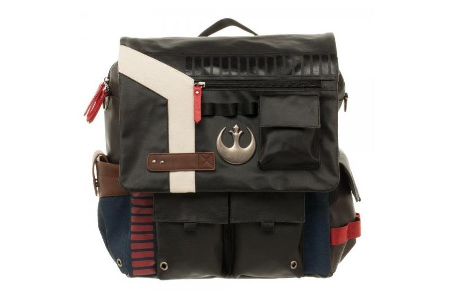 New Bioworld Han Solo Themed Bag