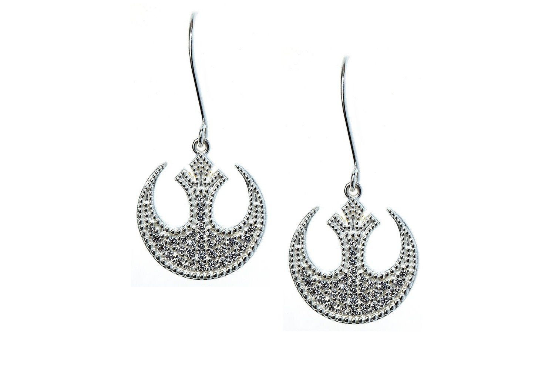 Star Wars Jewelry by Rebecca Hook