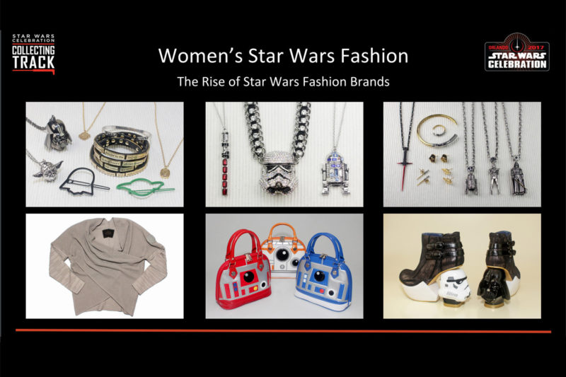 The rise of Star Wars fashion brands
