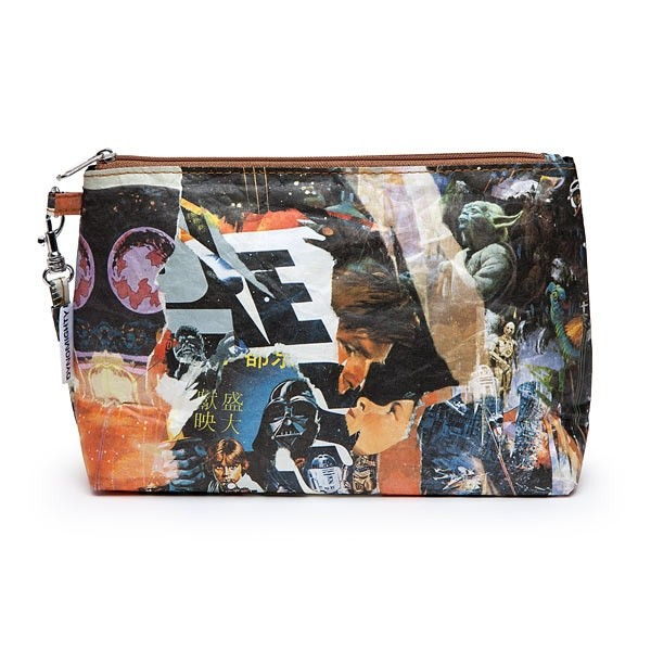 Dynomighty x Star Wars wristlet clutch at ThinkGeek