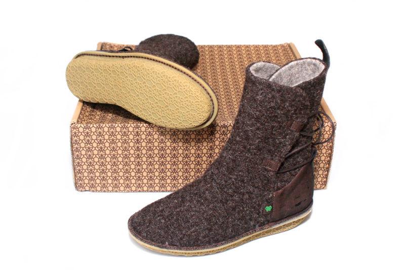 Po-Zu Rey boots
