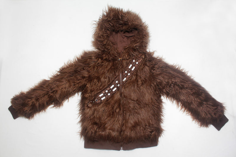 We Love Fine Chewbacca jacket