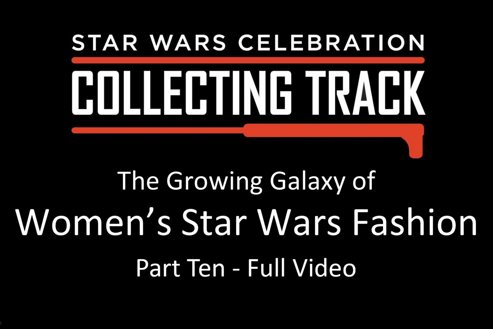 SWCO Women's Fashion Panel – Part 10 – Video
