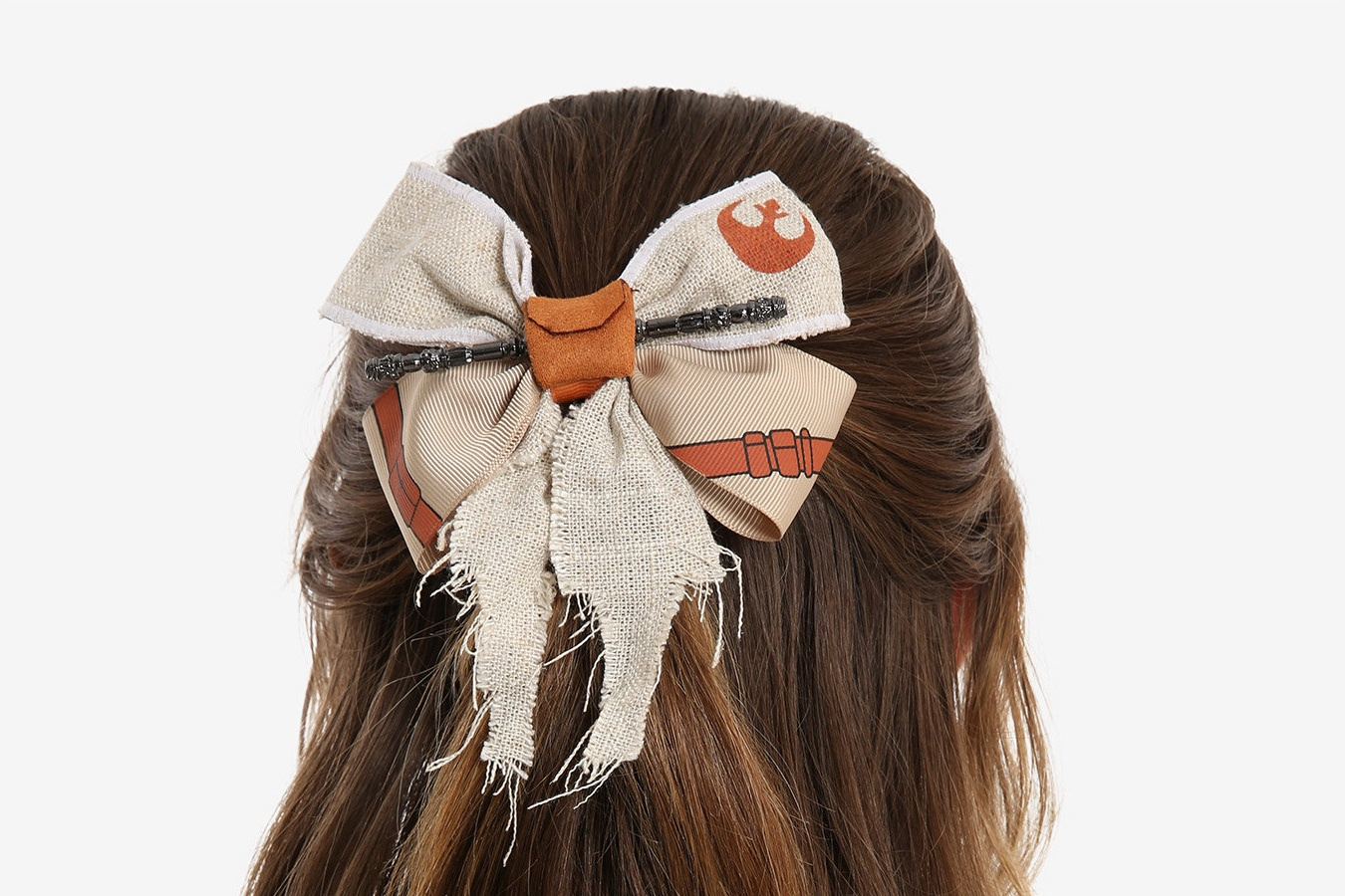 New Rey Hair Bow at Box Lunch