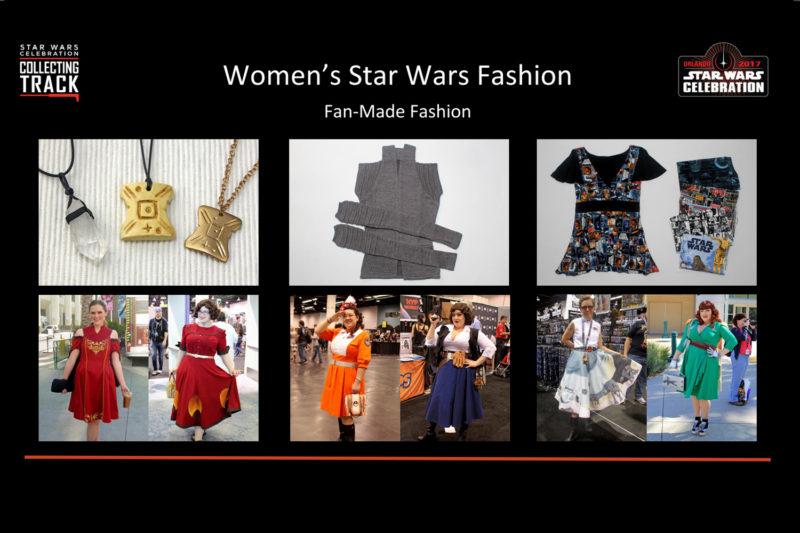 Fan-Made Star Wars Fashion