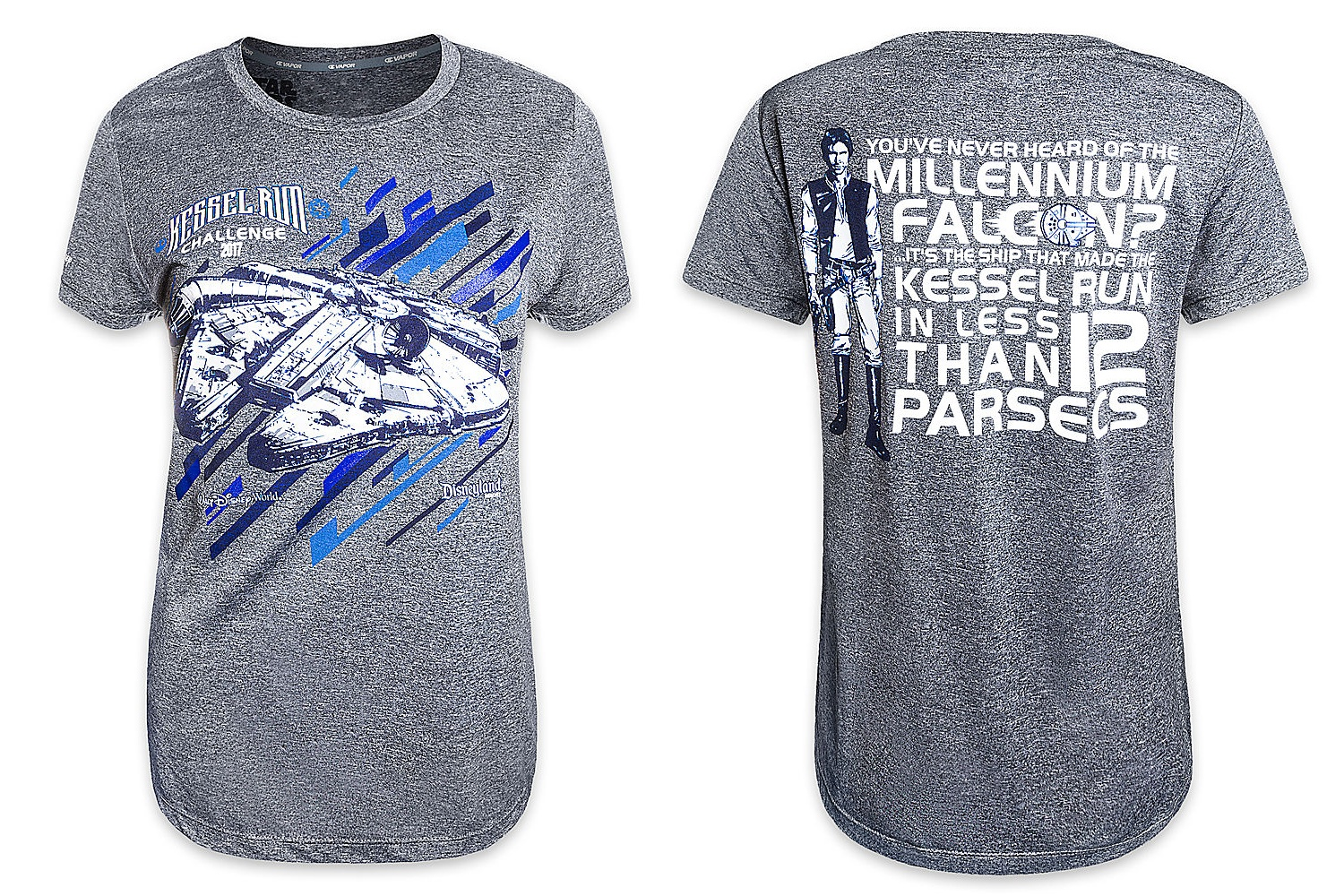 Run Disney Kessel Run Apparel at Disney Store