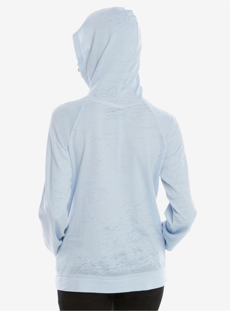 Women's Star Wars Hoth hoodie at Her Universe