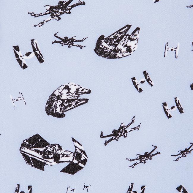 Her Universe x Star Wars ships blouse at ThinkGeek