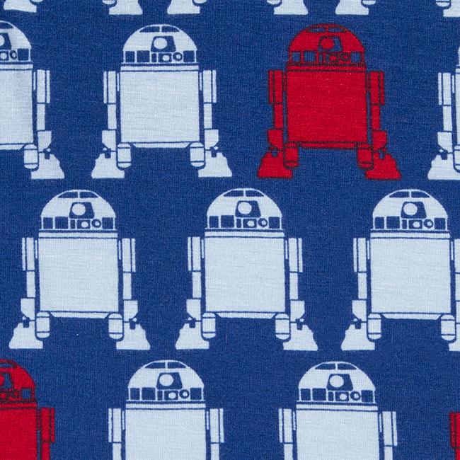 Her Universe x Star Wars R2-D2 print tank dress at ThinkGeek