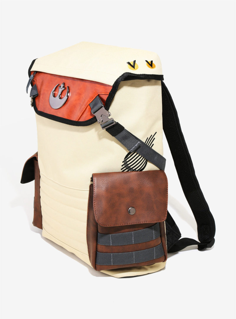 Star Wars Rebel backpack at Box Lunch