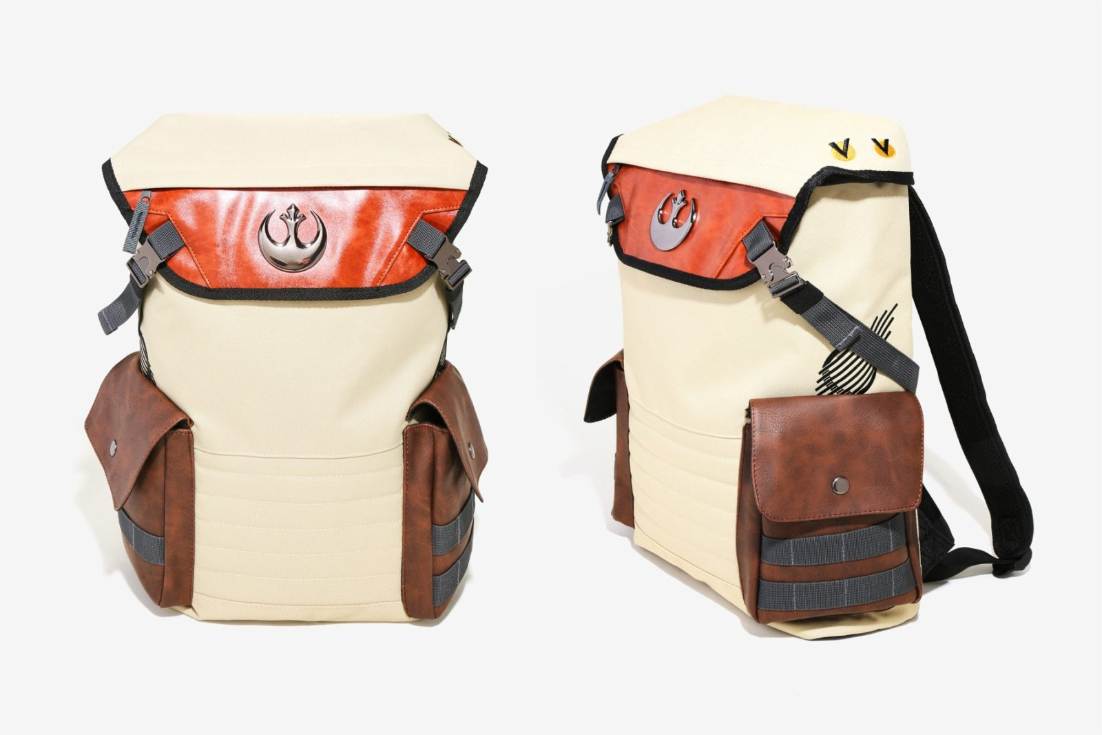 Box Lunch Exclusive Rebel Backpack