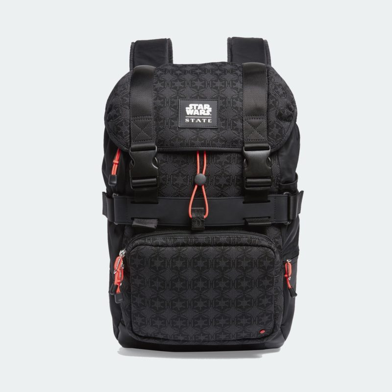 State x Star Wars Johnny Darth Vader backpack
