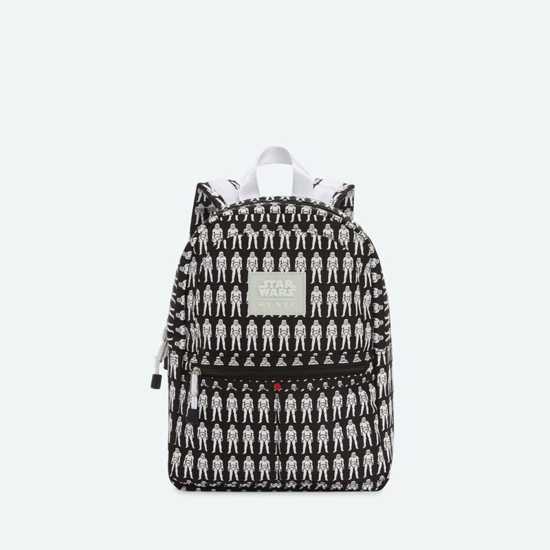 State x Star Wars Mini Kane Stormtroopers backpack