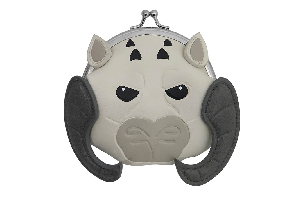 Adorable Star Wars Hoth Tauntaun Coin Purse