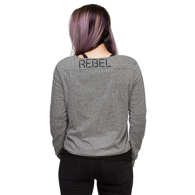 Women's Star Wars Rogue One Jyn Erso jacket at ThinkGeek