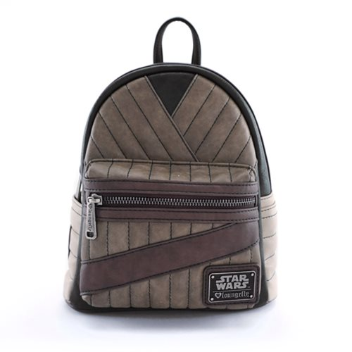 201cdb1404b Loungefly x Star Wars The Last Jedi Rey cosplay mini backpack at  Entertainment Earth ...