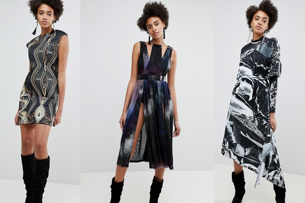New ASOS x Star Wars Capsule Collection