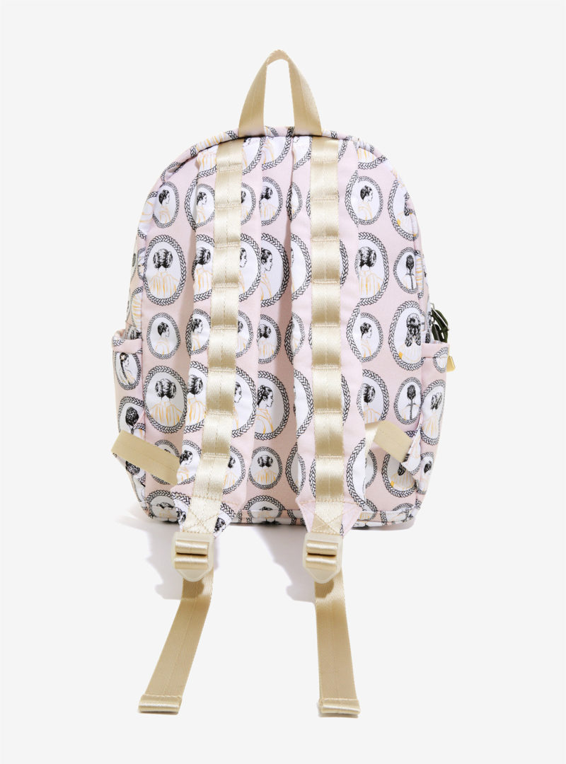 State x Star Wars Princes Leia backpack at Box Lunch