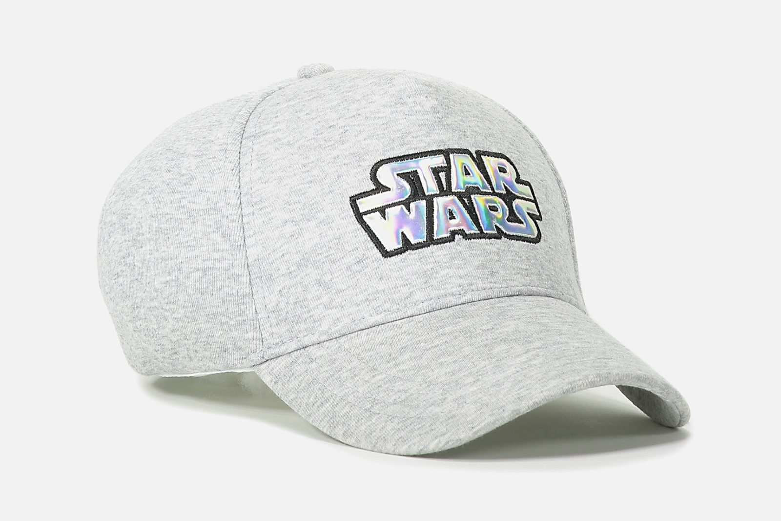 Star Wars Logo Cap at Cotton On