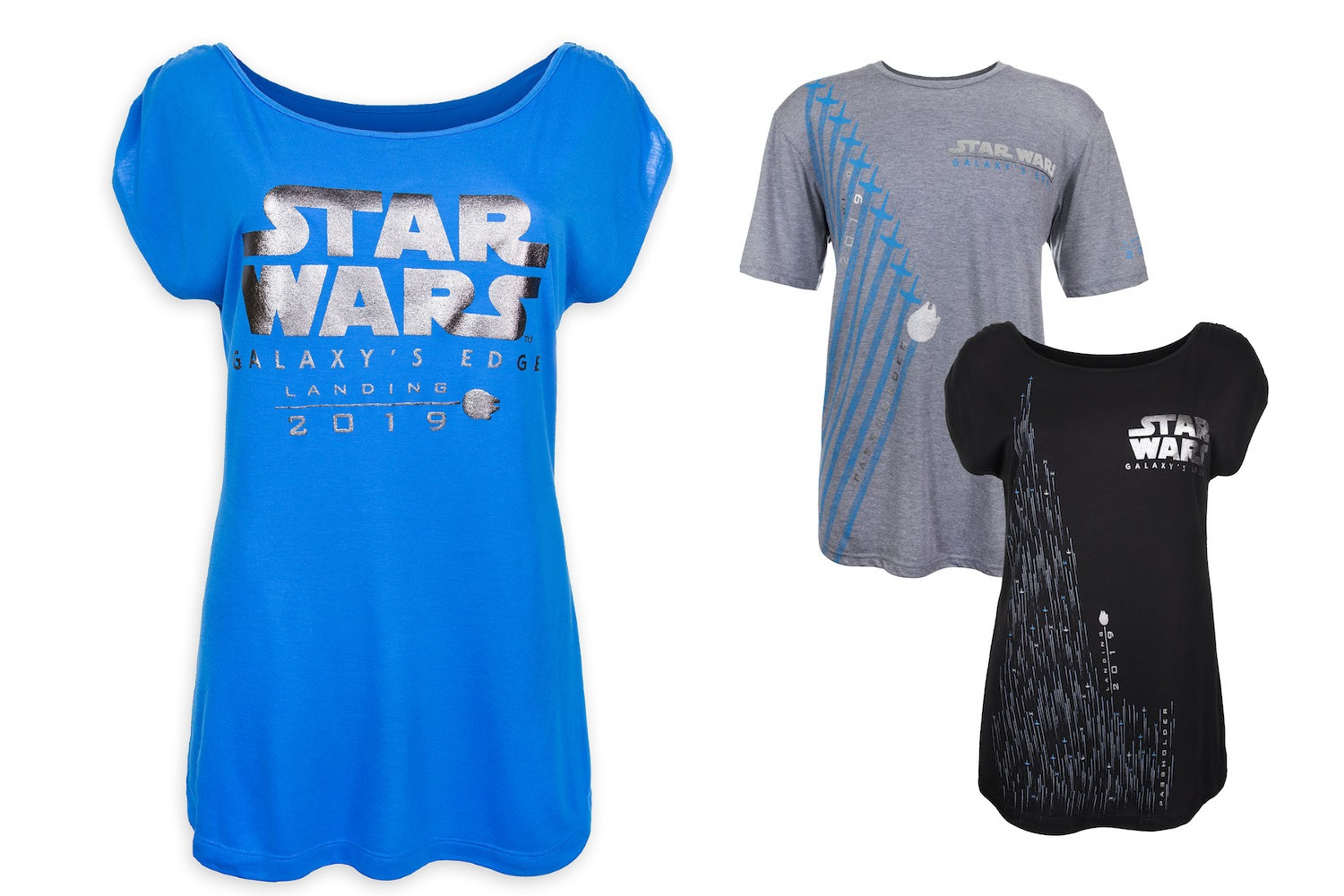 Disney Parks Star Wars Galaxy's Edge Apparel