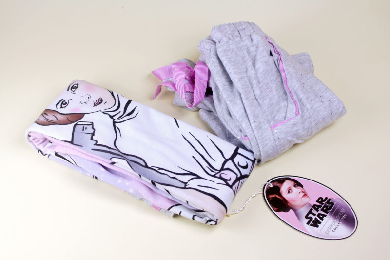 Women's Peter Alexander x Star Wars Princess Leia sleepwear set