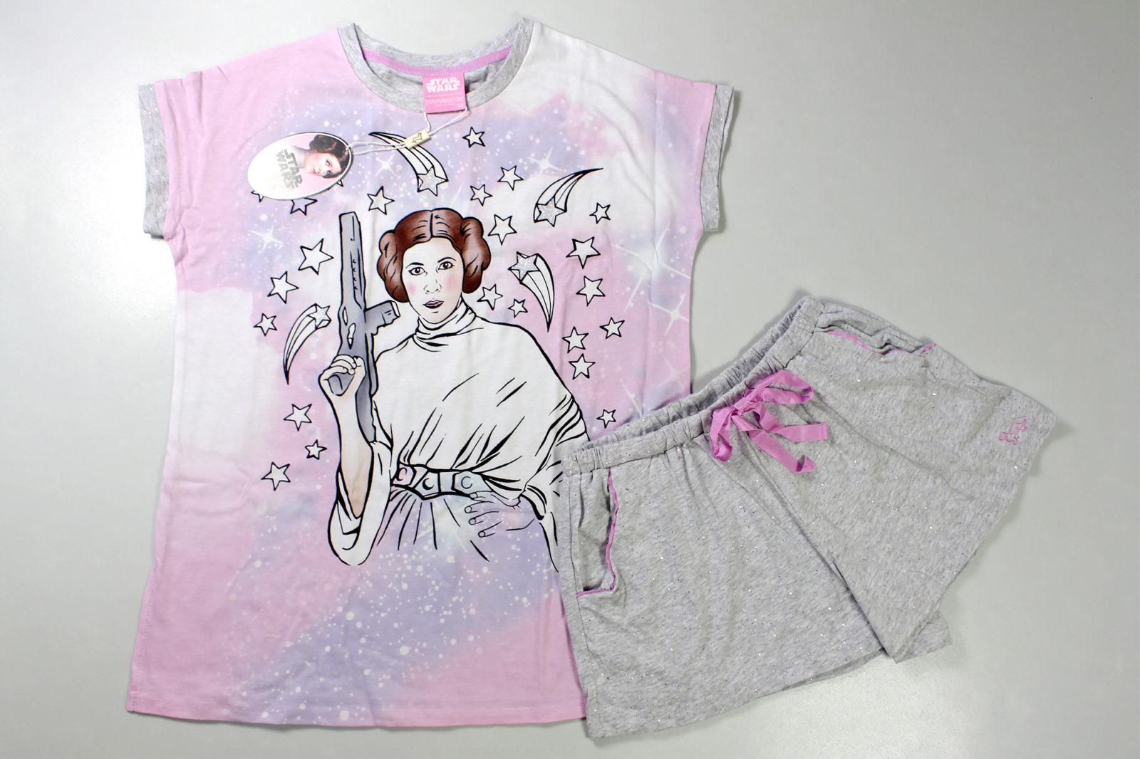 Review – Peter Alexander Leia Sleepwear Set